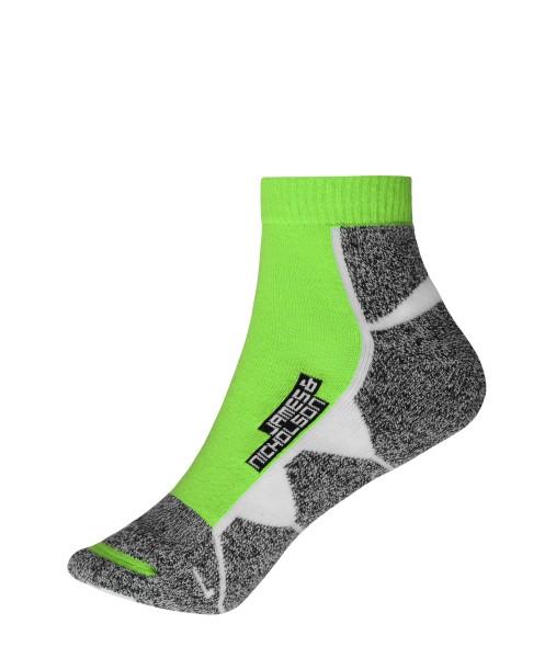 Funktionelle Sport Sneaker Socks für Damen und Herren